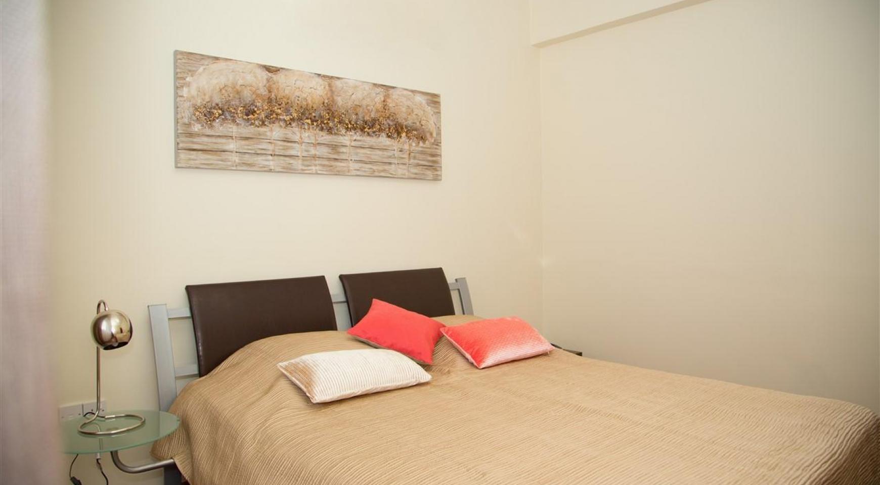2-Спальная Квартира Mesogios Iris 304 в Комплексе у Моря - 17