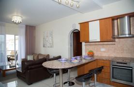 2-Спальная Квартира Mesogios Iris 304 в Комплексе у Моря - 33