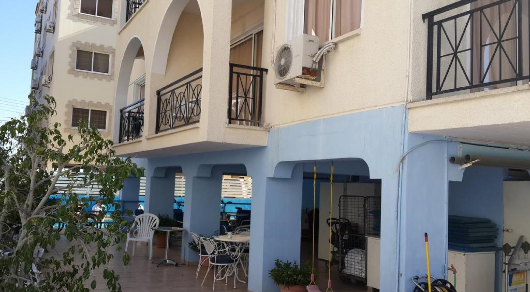 Отель в Районе Макензи - 1