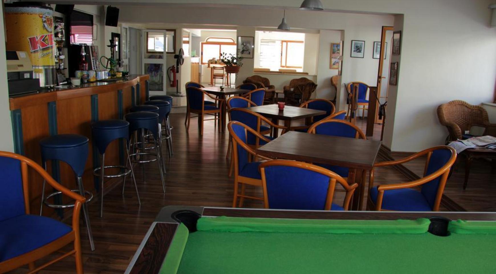 Отель в Районе Макензи - 9