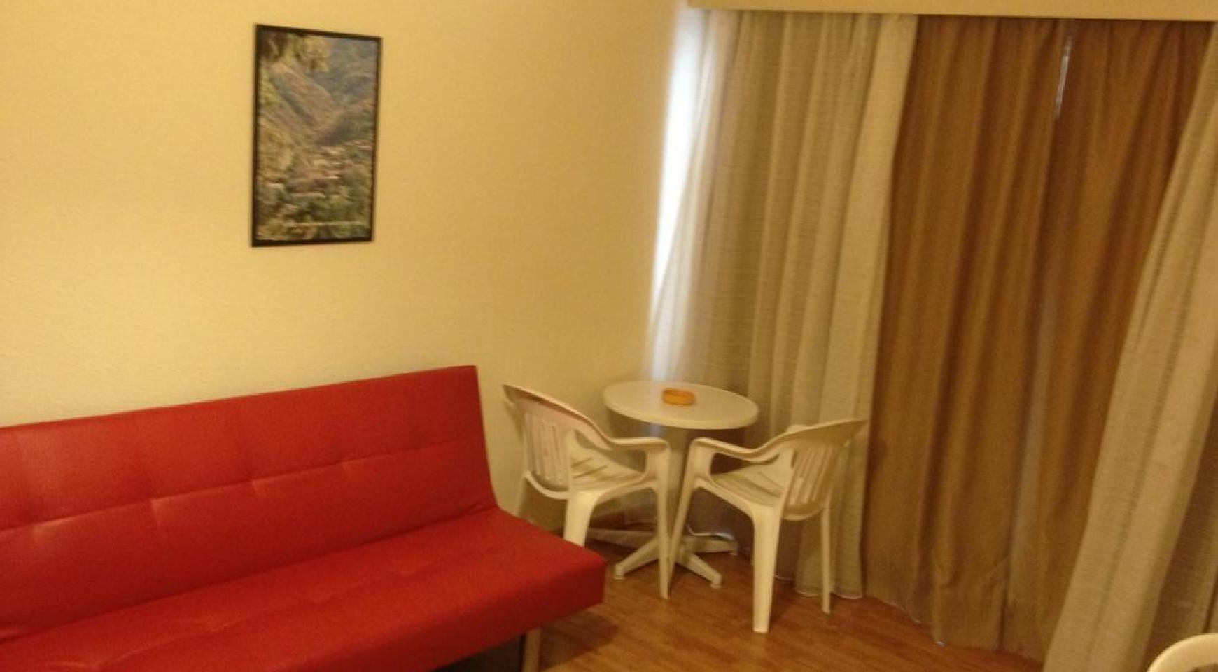 Отель в Районе Макензи - 7