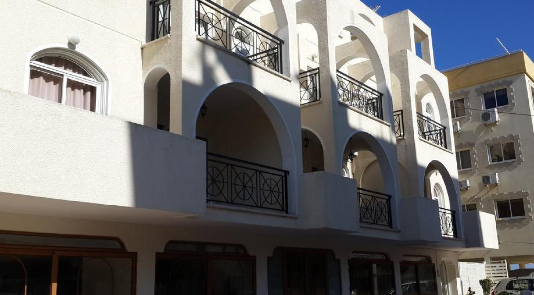 Отель в Районе Макензи - 5