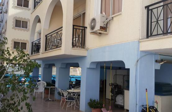 Отель в Районе Макензи