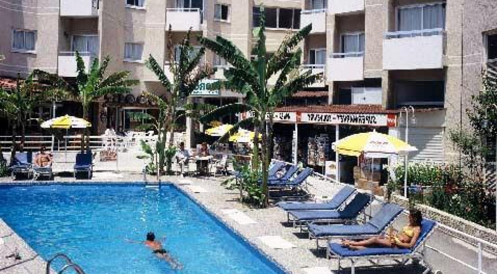 Апарт-отель в Районе Декелия - 1