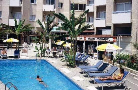 Апарт-отель в Районе Декелия