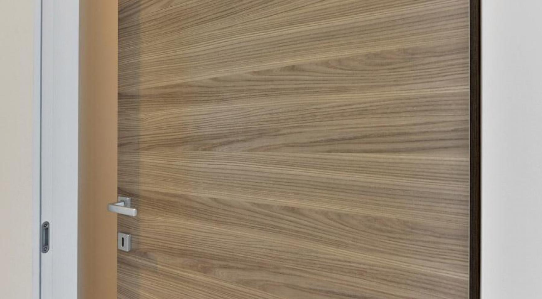Элитная 3-Спальная Квартира в Новом Комплексе у Моря - 34