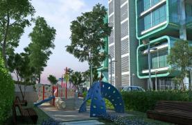 Элитная 3-Спальная Квартира в Новом Комплексе у Моря - 69