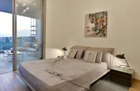 Элитная 3-Спальная Квартира в Новом Комплексе у Моря - 56