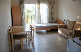 Уютная Меблированная Студия в Районе Като Пафос - 9