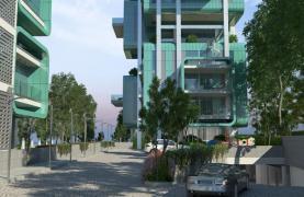 Элитная Двухуровневая Квартира с Частной Террасой возле Моря - 71