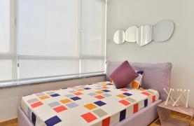 Элитная Двухуровневая Квартира с Частной Террасой возле Моря - 57