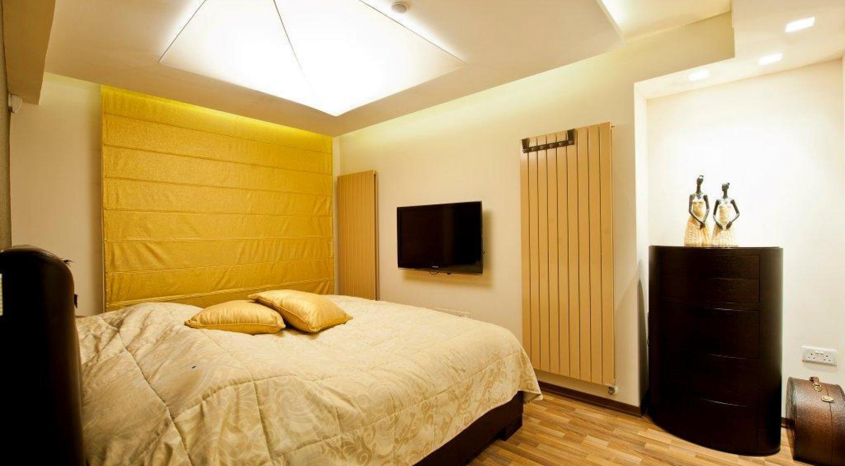 Эксклюзивный 3-Спальный Пентхаус в Центре Города - 25