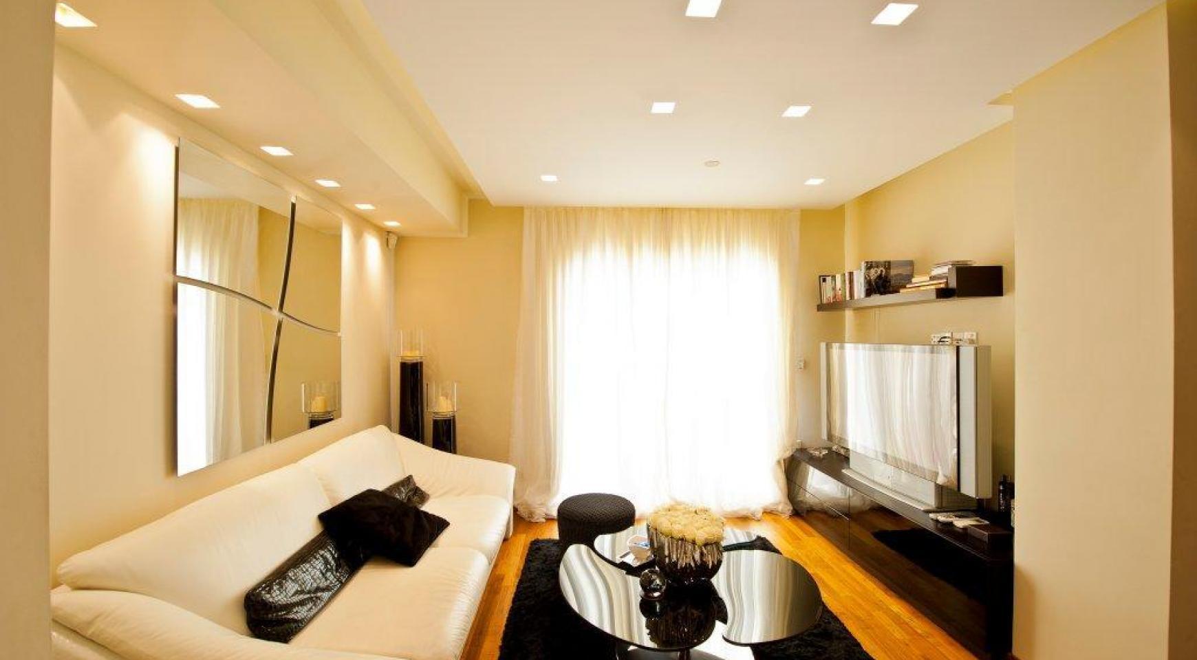 Эксклюзивный 3-Спальный Пентхаус в Центре Города - 8