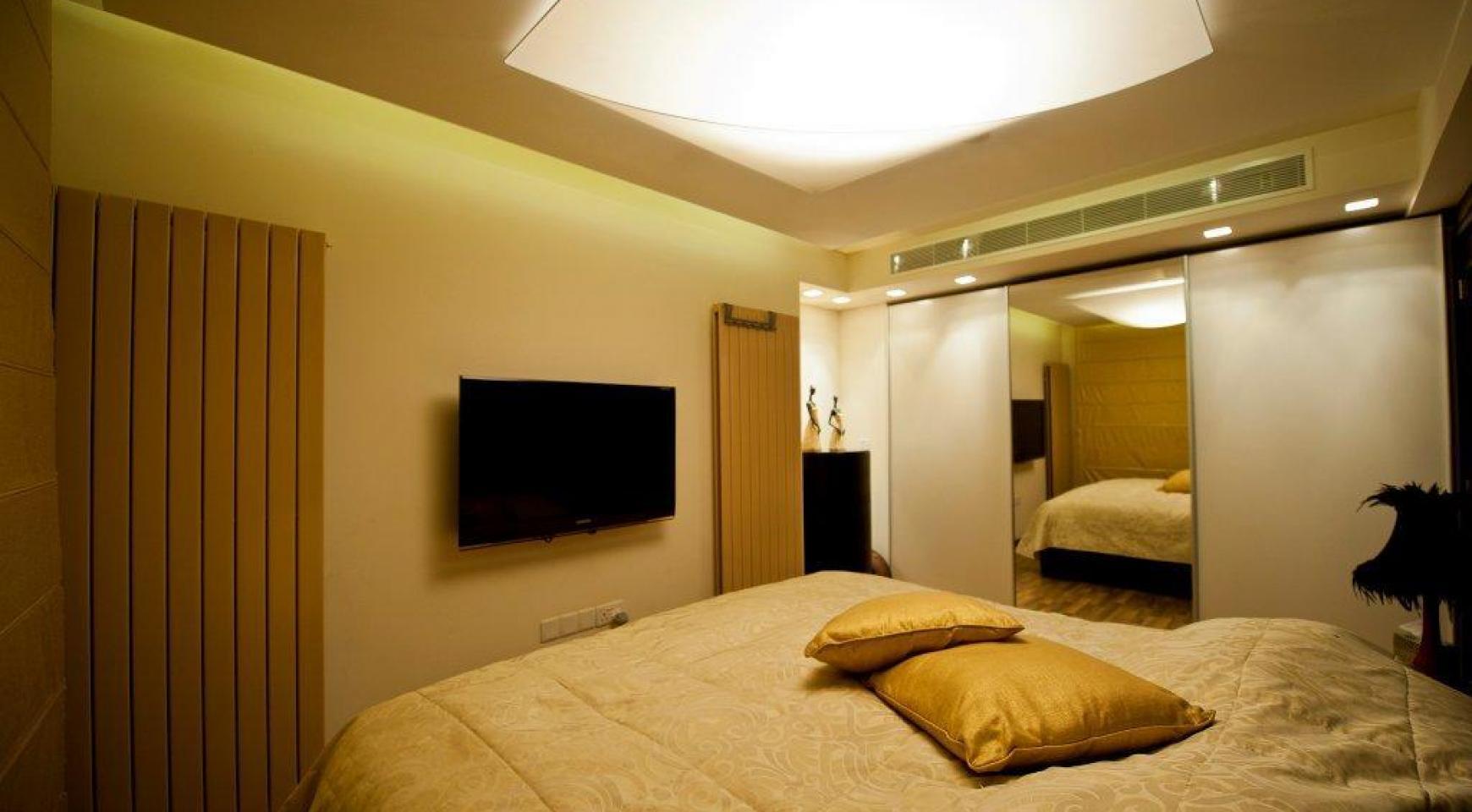 Эксклюзивный 3-Спальный Пентхаус в Центре Города - 28