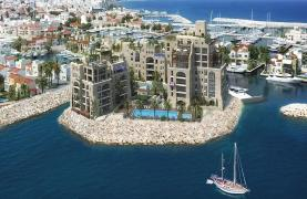 Новая 2-Спальная Квартира в Эксклюзивном Проекте на Море - 6