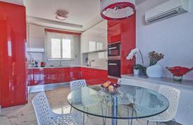 Элитная 5-Спальная Вилла с Изумительными Видами на Море и Горы в Районе Agios Tychonas - 33