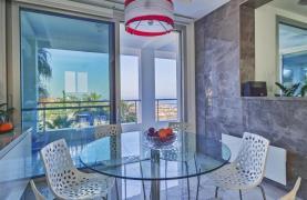 Элитная 5-Спальная Вилла с Изумительными Видами на Море и Горы в Районе Agios Tychonas - 34