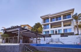 Элитная 5-Спальная Вилла с Изумительными Видами на Море и Горы в Районе Agios Tychonas - 24