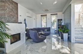 Элитная 5-Спальная Вилла с Изумительными Видами на Море и Горы в Районе Agios Tychonas - 30