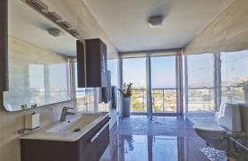 Элитная 5-Спальная Вилла с Изумительными Видами на Море и Горы в Районе Agios Tychonas - 44