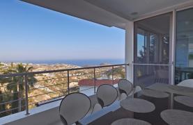 Элитная 5-Спальная Вилла с Изумительными Видами на Море и Горы в Районе Agios Tychonas - 26