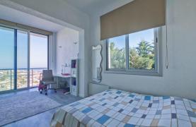 Элитная 5-Спальная Вилла с Изумительными Видами на Море и Горы в Районе Agios Tychonas - 43
