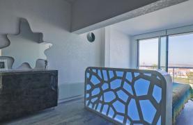 Элитная 5-Спальная Вилла с Изумительными Видами на Море и Горы в Районе Agios Tychonas - 39