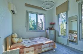 Элитная 5-Спальная Вилла с Изумительными Видами на Море и Горы в Районе Agios Tychonas - 42