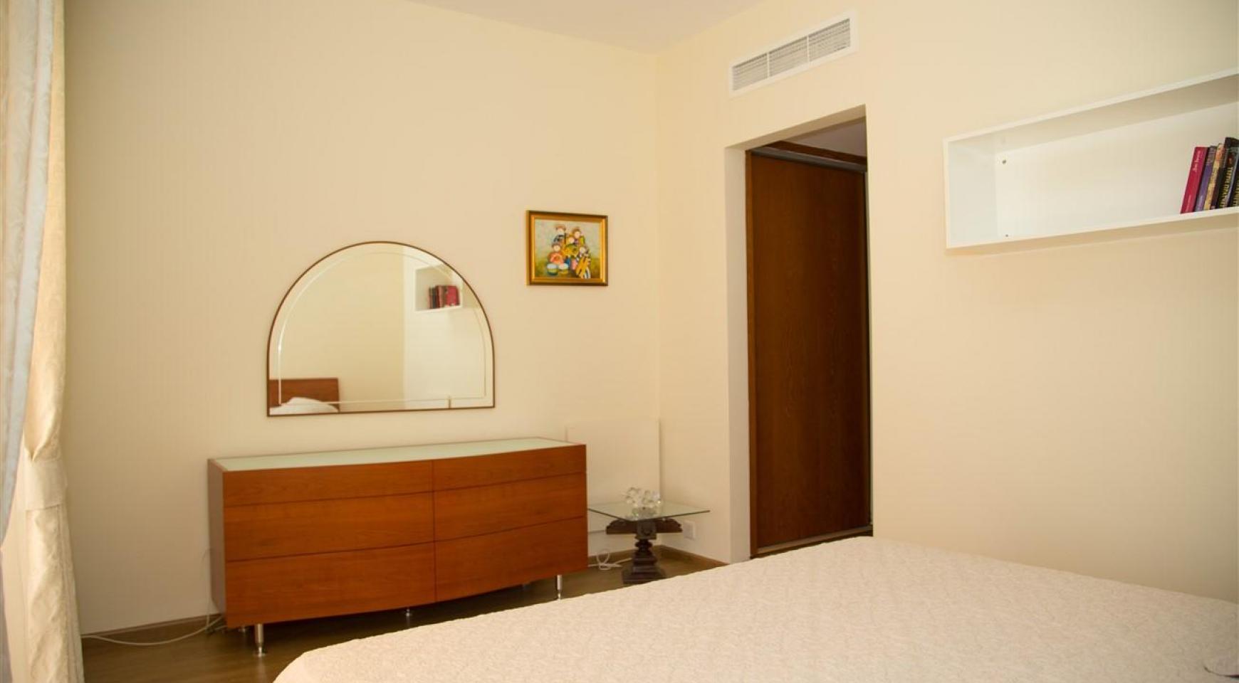 3-Спальная Квартира на Берегу Моря в Комплексе Thera   - 11
