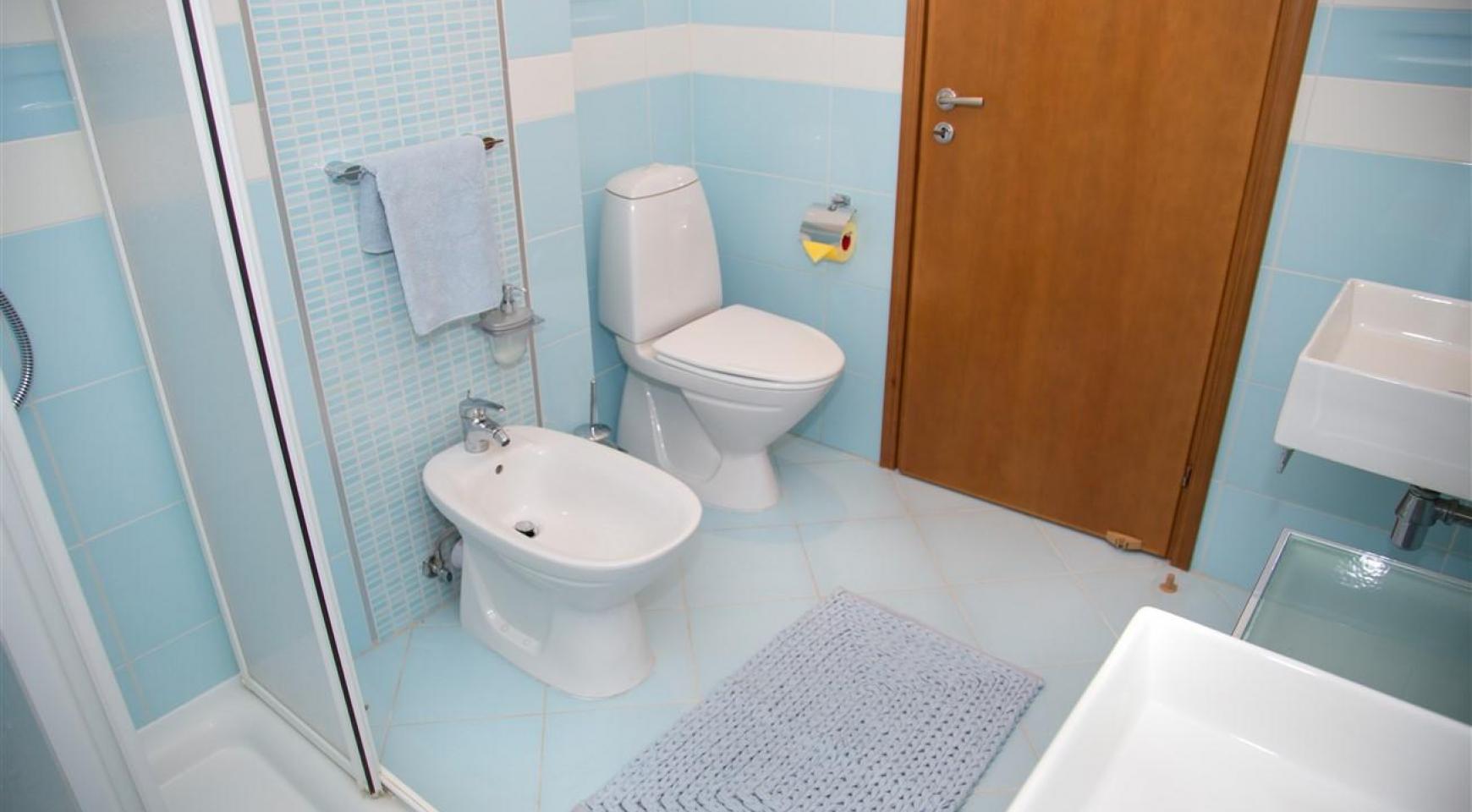 3-Спальная Квартира на Берегу Моря в Комплексе Thera   - 16