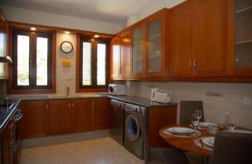 3-Спальная Квартира на Берегу Моря в Комплексе Thera   - 71