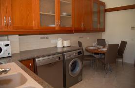 3-Спальная Квартира на Берегу Моря в Комплексе Thera   - 68