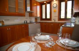 3-Спальная Квартира на Берегу Моря в Комплексе Thera   - 66