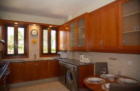 3-Спальная Квартира на Берегу Моря в Комплексе Thera   - 67