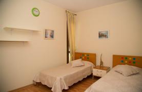 3-Спальная Квартира на Берегу Моря в Комплексе Thera   - 57