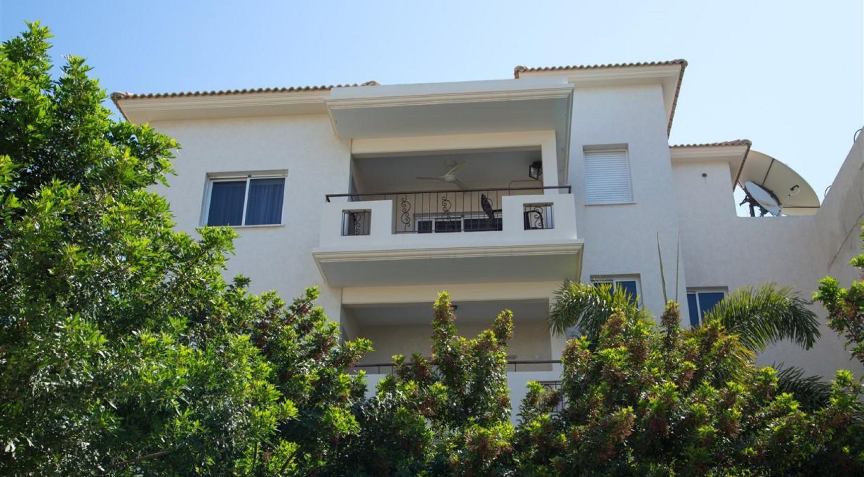"""2-Спальная Квартира - Люкс """"Mesogios Iris 304"""" в Туристической Зоне возле Моря - 42"""