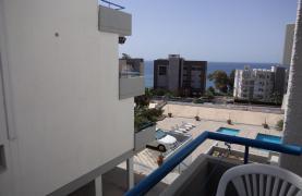 Односпальная Квартира возле Моря в Районе Agios Tychonas - 6