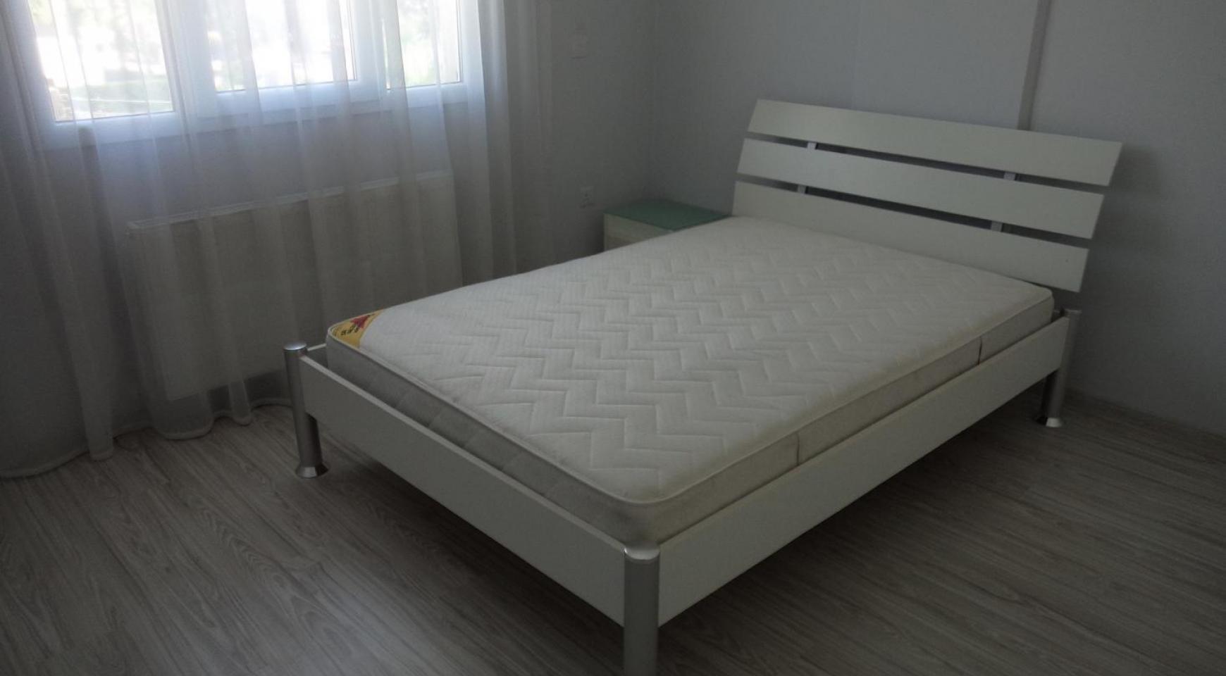 Полностью Отремонтированный 4-Спальный Пентхаус в Районе Potamos Germasogeia - 4