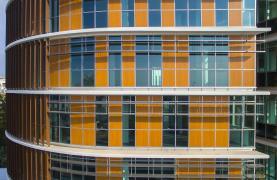 Новый Выставочный Зал в Центре Города - 10