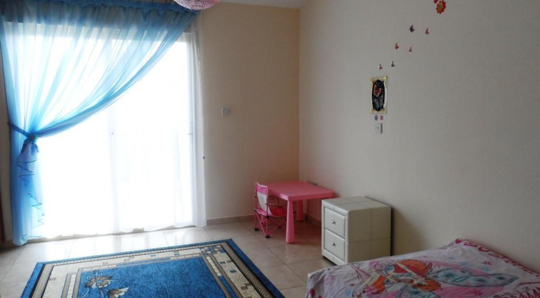 Уютный 2-Спальный Мезонет в Пригороде Erimi - 16