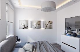 Современная Односпальная Квартира в Районе Neapolis - 11