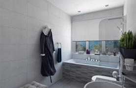 Современная 2-Спальная Квартира в Районе Neapolis  - 16