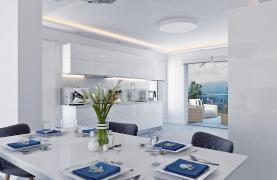 Просторная Современная 3-Спальная Квартира в Районе Neapolis - 10