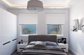 Современный 3-Спальный Пентхаус с Террасой на Крыше в Районе Neapolis - 12