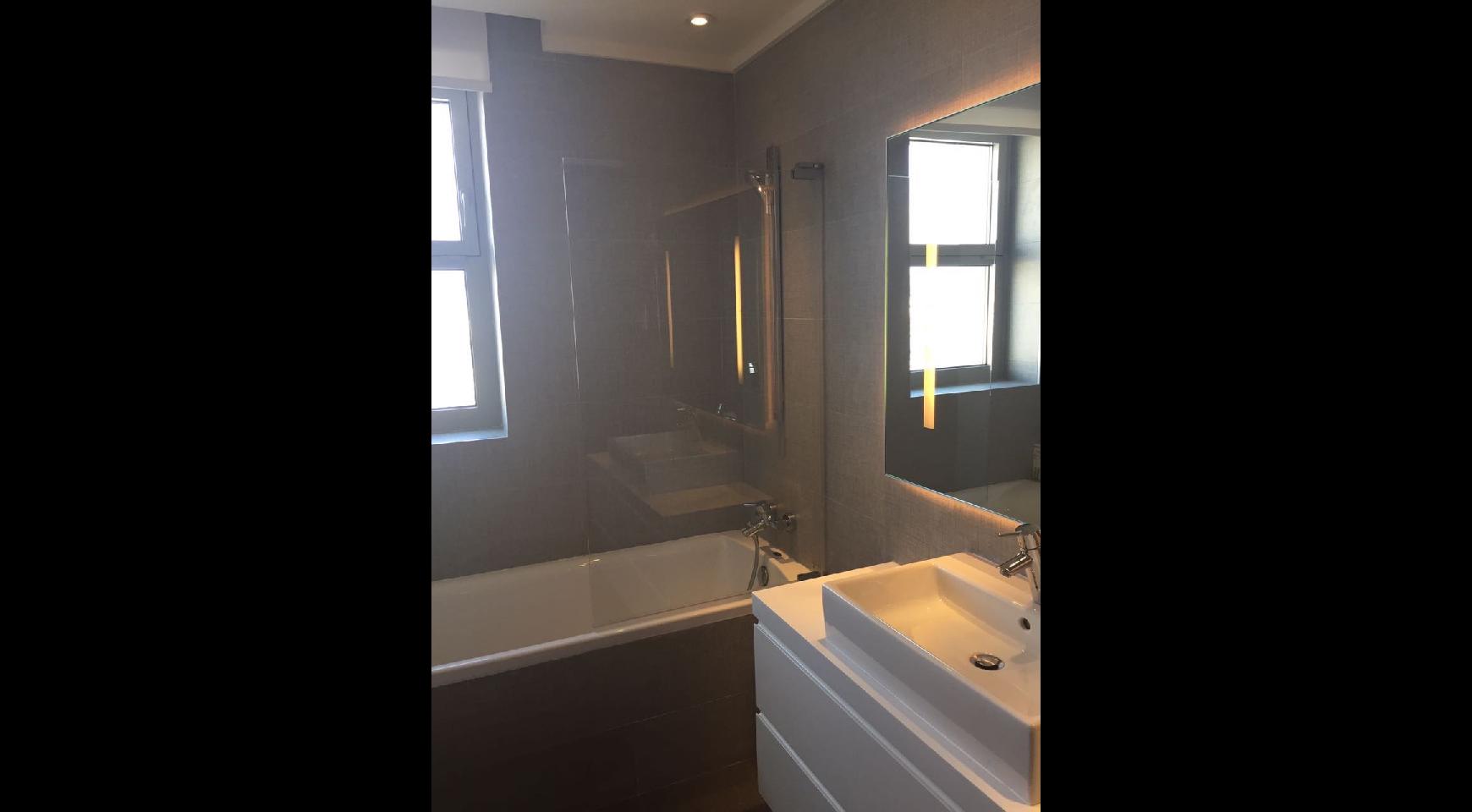 Элитная 2-спальная Квартира в Эксклюзивном Комплексе у Моря - 18