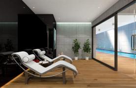 Современная 2-Спальная Квартира в Новом Комплексе возле Моря - 43