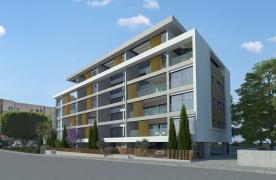 Современная 2-Спальная Квартира в Новом Комплексе возле Моря - 25