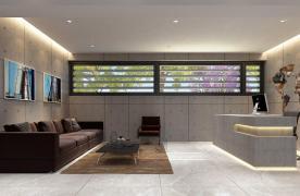 Современная 2-Спальная Квартира в Новом Комплексе возле Моря - 42