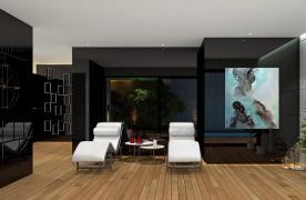 Современная 2-Спальная Квартира в Новом Комплексе возле Моря - 44