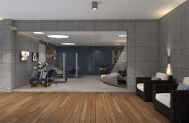 Современная 3-Спальная Квартира в Новом Комплексе возле Моря - 48